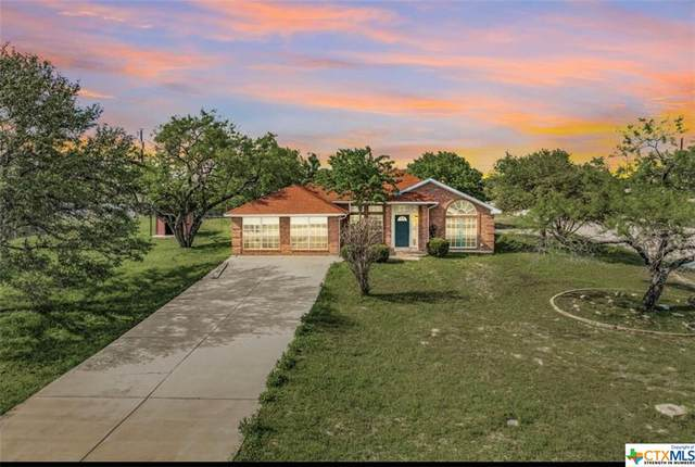 293 Reese Creek Road, Killeen, TX 76549 (MLS #442978) :: Brautigan Realty