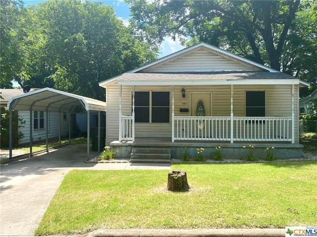 1310 S 37th Street, Temple, TX 76504 (#442988) :: First Texas Brokerage Company