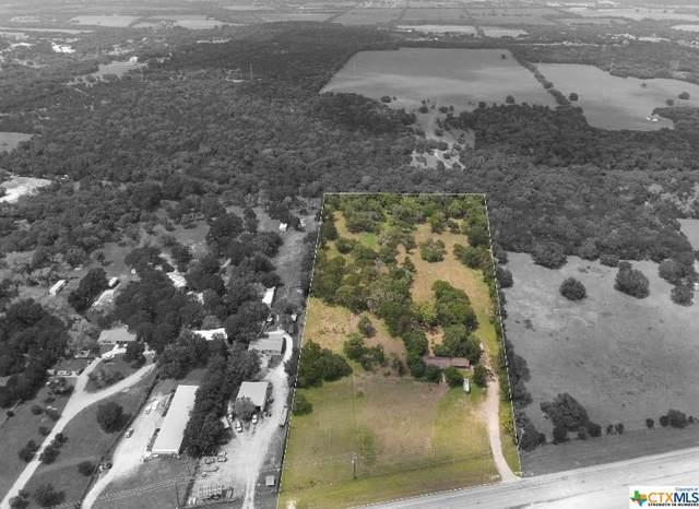 4980 W Us Highway 190, Belton, TX 76513 (MLS #443000) :: The Real Estate Home Team