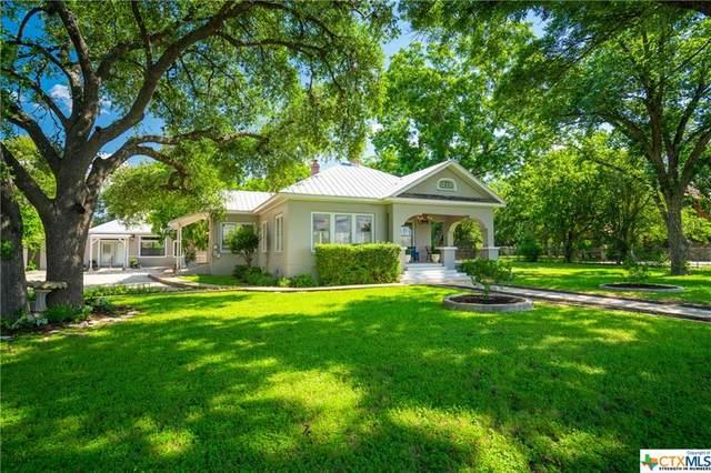 116 Idlewilde Boulevard, Comfort, TX 78013 (MLS #443007) :: The Real Estate Home Team