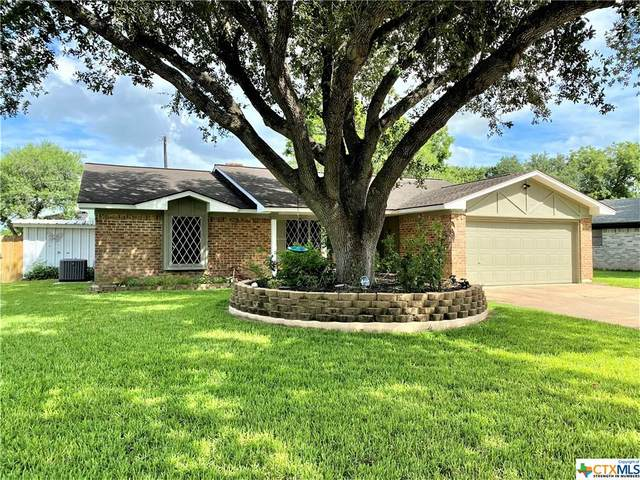 608 Maplewood Drive, Victoria, TX 77901 (MLS #443012) :: RE/MAX Land & Homes