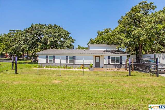 545 Fm 1713, Whitney, TX 76692 (MLS #443023) :: Rutherford Realty Group