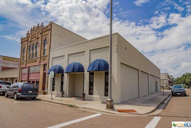 115 W Santa Rosa Street, Victoria, TX 77901 (MLS #443029) :: RE/MAX Land & Homes