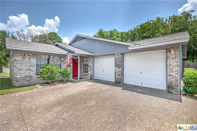 1403 W Ave D Avenue A-B, Temple, TX 76504 (#443044) :: First Texas Brokerage Company