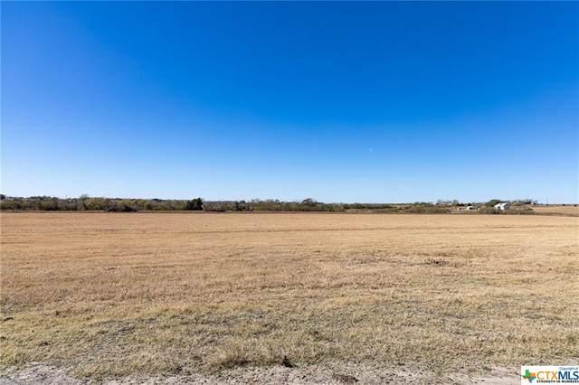 Lot 8 Shiner Hillside, Shiner, TX 77984 (MLS #443059) :: RE/MAX Land & Homes