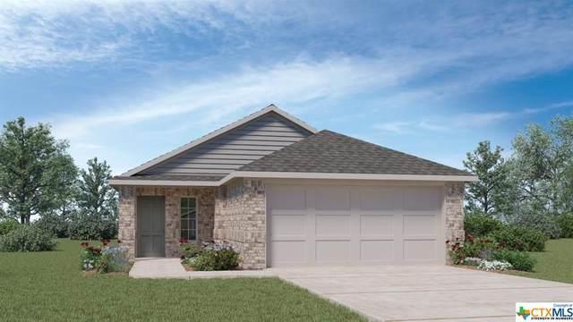 121 Calgary Lane, San Marcos, TX 78666 (#443093) :: First Texas Brokerage Company