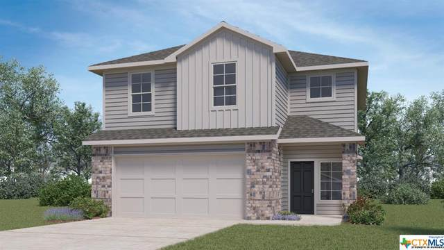117 Calgary Lane, San Marcos, TX 78666 (#443096) :: First Texas Brokerage Company