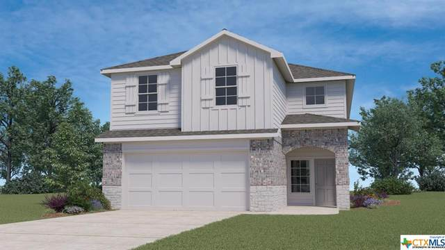 113 Calgary Lane, San Marcos, TX 78666 (#443101) :: First Texas Brokerage Company