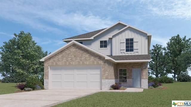109 Calgary Lane, San Marcos, TX 78666 (#443106) :: First Texas Brokerage Company