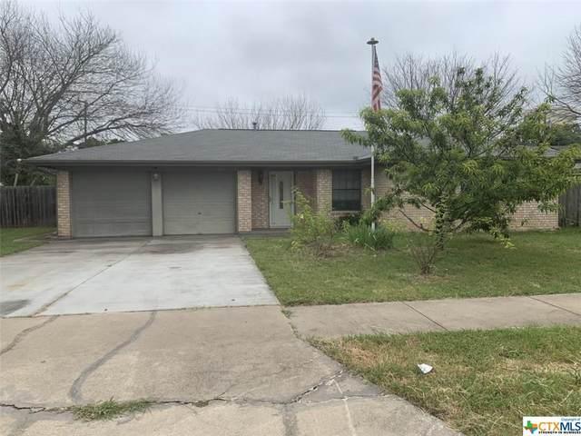 1804 Shoemaker Drive, Killeen, TX 76543 (#443134) :: First Texas Brokerage Company