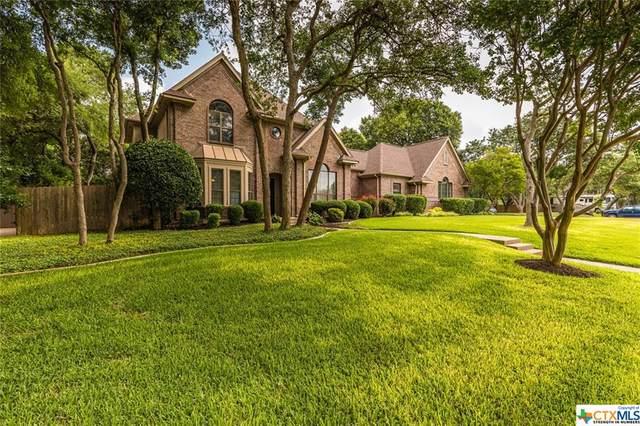 3014 Stratford Drive, Temple, TX 76502 (#443139) :: Sunburst Realty