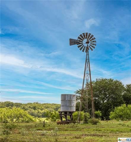 2634 Fm 108, Smiley, TX 78159 (#443141) :: First Texas Brokerage Company