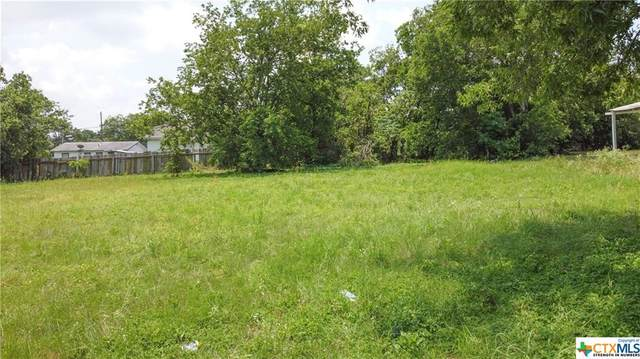 708 Norris Avenue, Killeen, TX 76541 (MLS #443154) :: Vista Real Estate