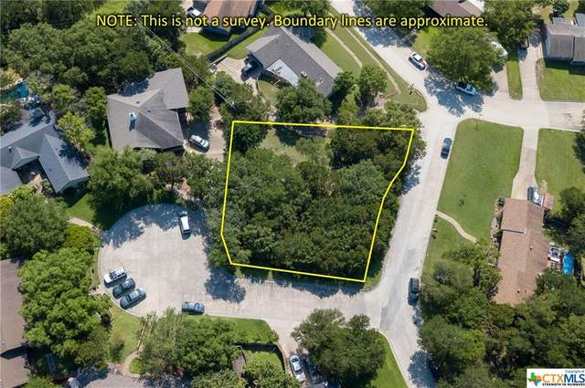 000 Wood Valley Drive, Woodway, TX 76712 (#443167) :: Sunburst Realty
