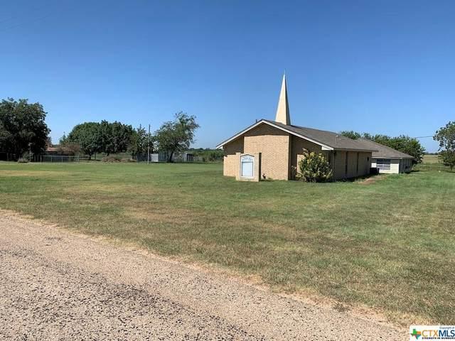 507 Prairie Dell Church Road, Salado, TX 76571 (MLS #443180) :: The Real Estate Home Team