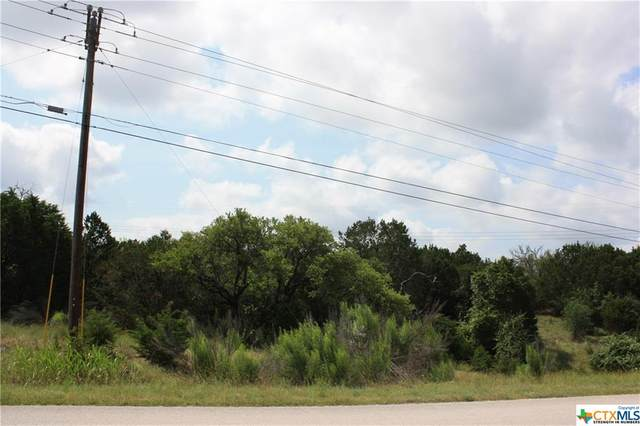 2404 Big Divide Road, Copperas Cove, TX 76522 (MLS #443182) :: Rutherford Realty Group