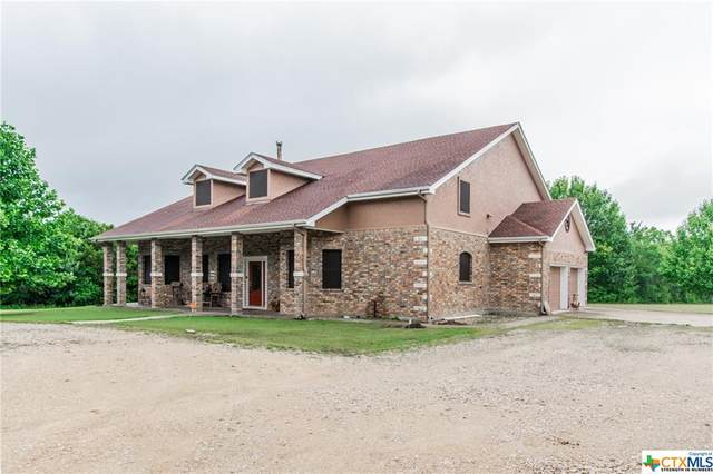 10289 Fm 439, Belton, TX 76513 (MLS #443187) :: Kopecky Group at RE/MAX Land & Homes