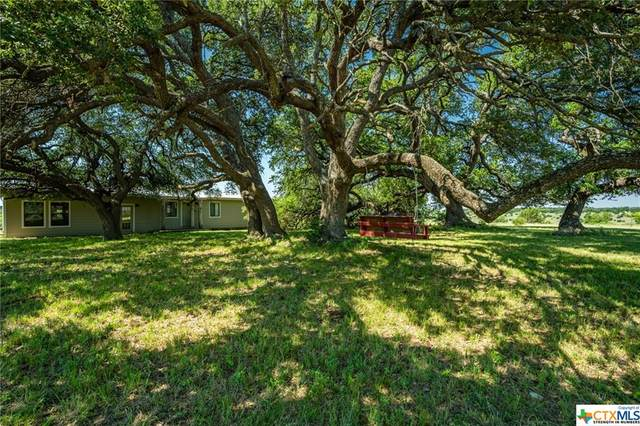 13791 Fm 580 E, Kempner, TX 76539 (MLS #443193) :: Rutherford Realty Group