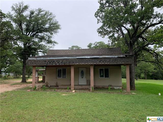 517 State School Road, Gatesville, TX 76528 (MLS #443201) :: The Real Estate Home Team