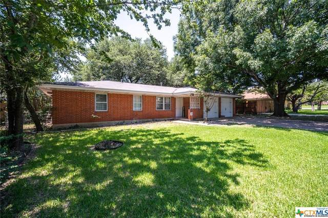 307 Greenbriar Street, Belton, TX 76513 (#443203) :: First Texas Brokerage Company