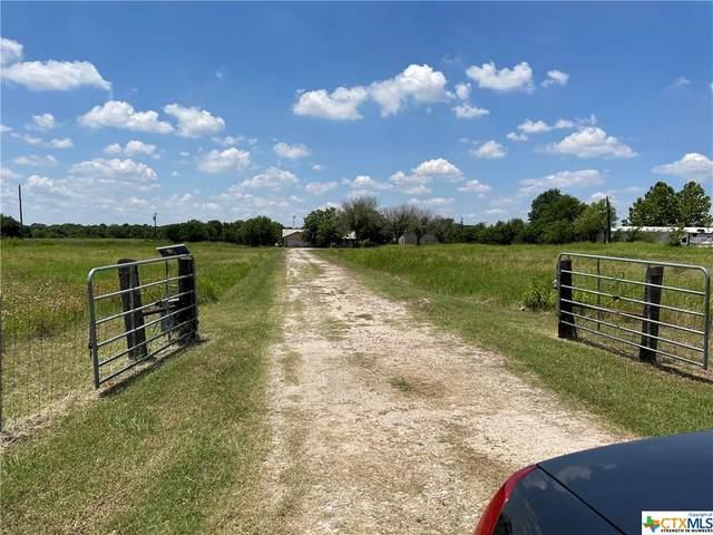 3809 Kelly Lane, Pflugerville, TX 78660 (MLS #443205) :: Vista Real Estate