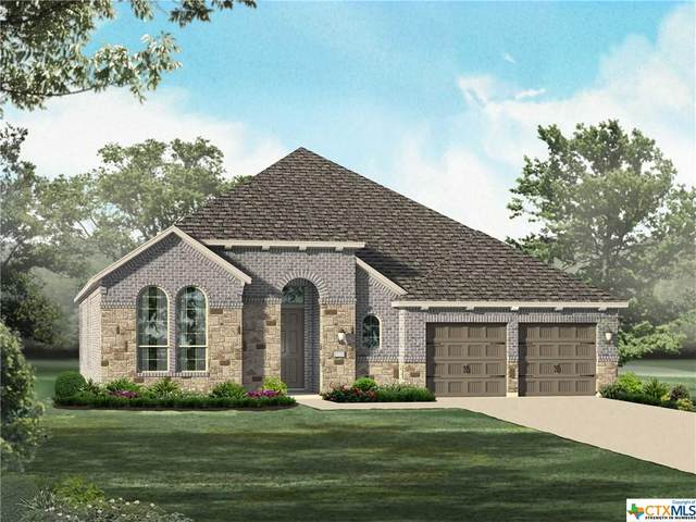 612 Copper Sage Drive, San Marcos, TX 78666 (MLS #443208) :: The Zaplac Group