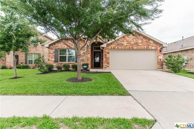 302 Briar Park Drive, Georgetown, TX 78626 (#443211) :: First Texas Brokerage Company
