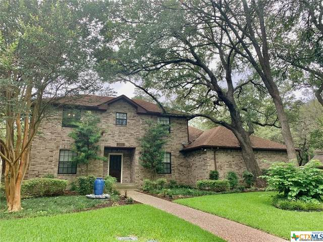 2801 Olympia Drive, Temple, TX 76502 (MLS #443221) :: The Myles Group