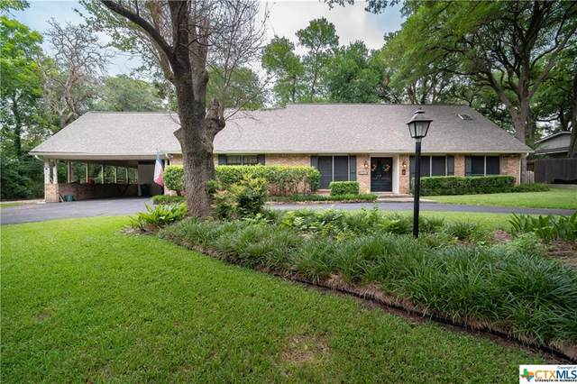2805 Birdcreek Drive, Temple, TX 76502 (#443228) :: Sunburst Realty