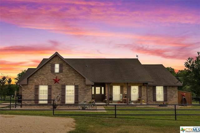 1900 Old Kelley Road, Lockhart, TX 78644 (#443232) :: First Texas Brokerage Company
