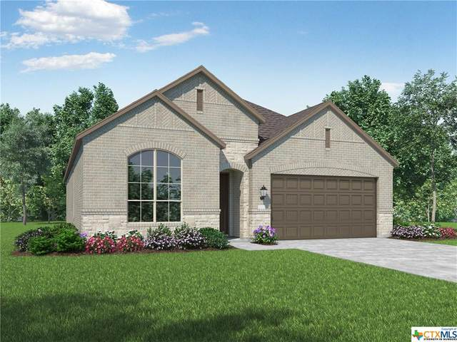 328 Teakmill Trail, San Marcos, TX 78666 (MLS #443234) :: Rutherford Realty Group