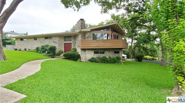 407 Downing Street, Belton, TX 76513 (MLS #443249) :: Rutherford Realty Group