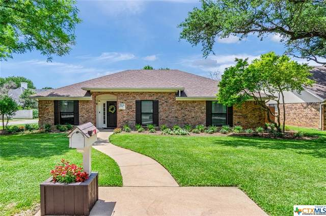 4506 Stagecoach Trail, Temple, TX 76502 (MLS #443255) :: Rutherford Realty Group