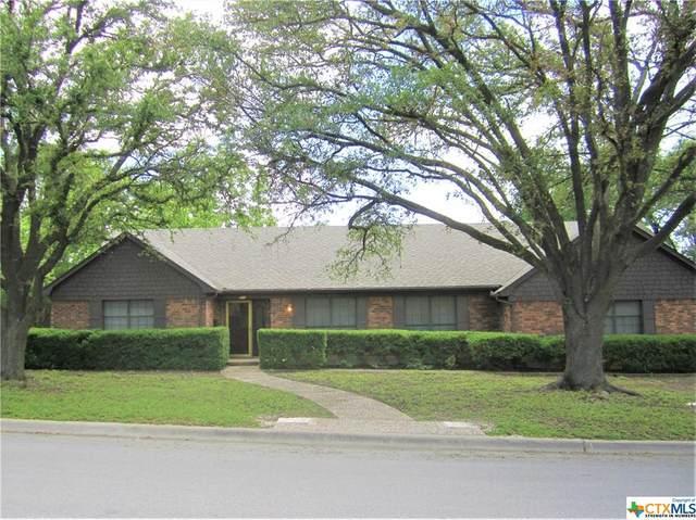 312 E Zenith Avenue, Temple, TX 76501 (#443263) :: Sunburst Realty