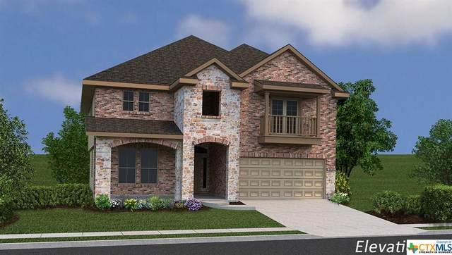9207 Lake Pointe Drive, Temple, TX 76502 (#443266) :: Sunburst Realty
