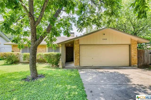 12803 Irongate Avenue, Austin, TX 78727 (MLS #443273) :: Kopecky Group at RE/MAX Land & Homes