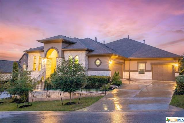 4321 Westino Way, Leander, TX 78641 (MLS #443276) :: The Zaplac Group