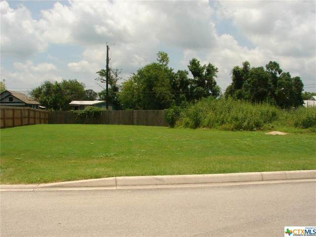 LOT 1 & 2 Yellow Rose Way, Gonzales, TX 78629 (MLS #443279) :: The Real Estate Home Team