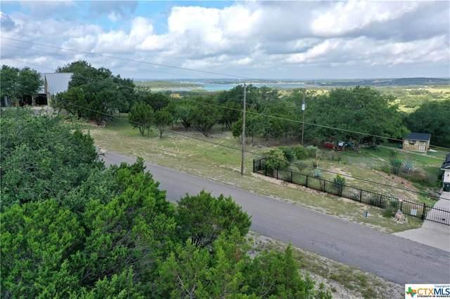 925 Cougar Drive, Canyon Lake, TX 78133 (MLS #443286) :: The Real Estate Home Team
