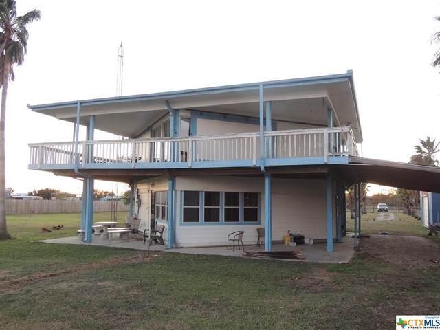 639 Alamo Beach Avenue, Port Lavaca, TX 77979 (MLS #443296) :: RE/MAX Land & Homes