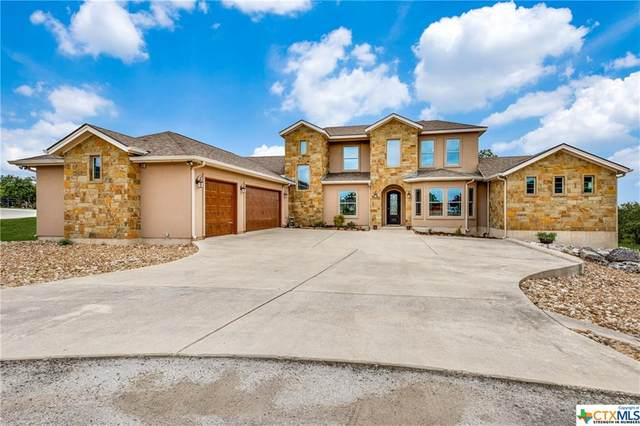 1030 Stradina, New Braunfels, TX 78132 (MLS #443303) :: Rutherford Realty Group