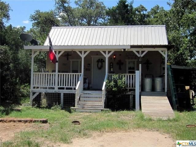 1560 Longhorn Road, Harwood, TX 78632 (MLS #443311) :: Texas Real Estate Advisors