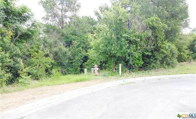 TBD Carla Circle, Belton, TX 76513 (MLS #443314) :: The Myles Group
