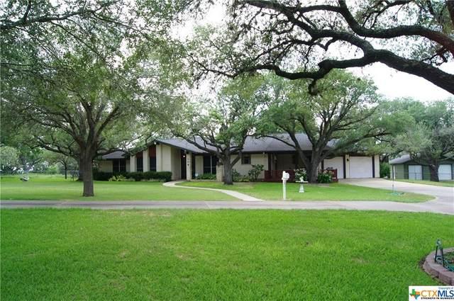 108 Us Highway 77A N Tx Highway, Yoakum, TX 77995 (MLS #443317) :: The Myles Group
