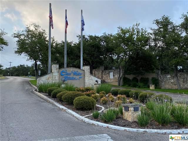 1474 & 1508 Rose Lane, Canyon Lake, TX 78133 (MLS #443318) :: Kopecky Group at RE/MAX Land & Homes