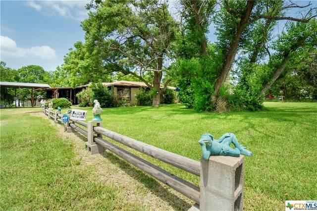 9722 Bock Road, Buda, TX 78610 (MLS #443344) :: Kopecky Group at RE/MAX Land & Homes