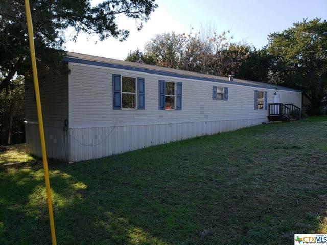 1127 Sir Galahad, Canyon Lake, TX 78133 (MLS #443355) :: Texas Real Estate Advisors