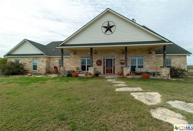 14902 Fm 914, Stephenville, TX 76401 (MLS #443373) :: RE/MAX Family