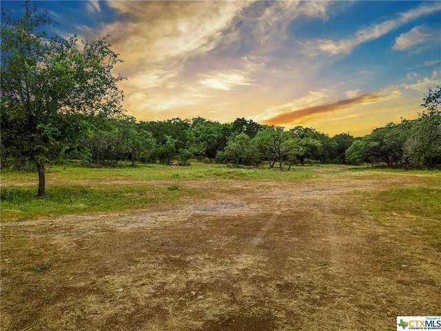 0 Tbd, Canyon Lake, TX 78133 (MLS #443374) :: Texas Real Estate Advisors