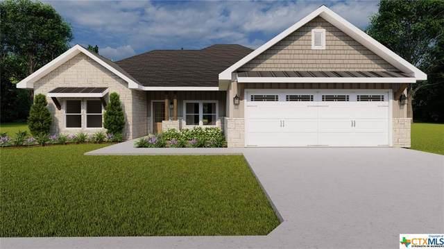 504 Town Hall Lane, Victoria, TX 77901 (MLS #443377) :: RE/MAX Land & Homes